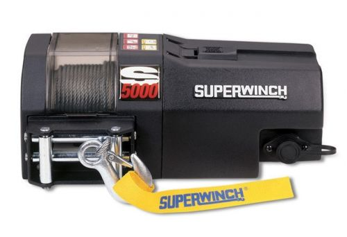 Лебедка Superwinch S5000