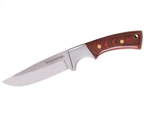 Winchester Wood Fixed Blade Small