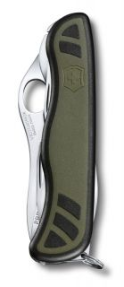 Official Swiss Soldier's Knife 08