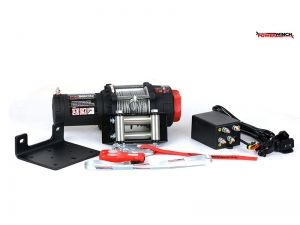 Лебедка PowerWinch PW3500