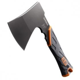 Комапктна брадва Survival Hatchet