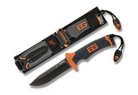 Нож Ultimate Knife Fine Edge Bear Grylls