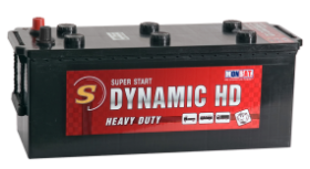 MONBAT DYNAMIC HD 140Ah