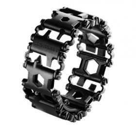 Гривна мултитул Leatherman Tread Black