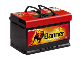 Banner Power Bull 60 Ah