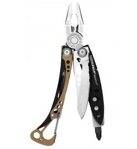 Leatherman Skeletool Coyote