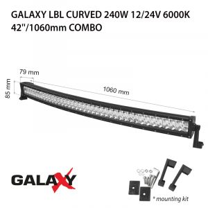 GALAXY LBL Curved