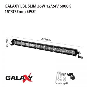 Galaxy LBL Slim