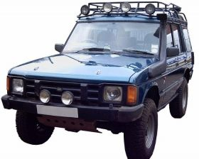 Шнорхел за Land Rover Discovery 1